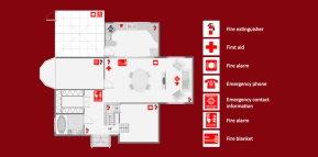 Restaurant-Fire-Plans